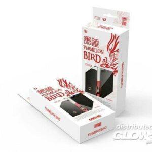 Vermilion Bird 0