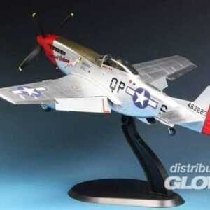 American P-51D Mustang Fighter Sweet Arlene (Assembled Model)