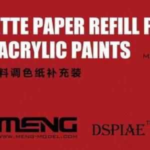 Palette Paper Refill Pack