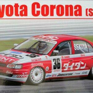 Toyota Corana (ST191) ´94 JTCC
