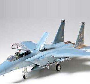 MC DONELL DOUGLAS F-15 EAGL
