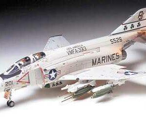 F-4J PHANTOM II MARINES