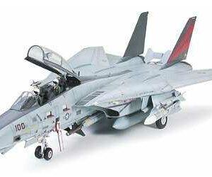 Grumman F-14A Tomcat Black Knights