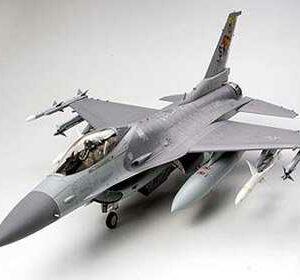 Lockheed Martin F-16CJ (Block 50) Fighting Falcon