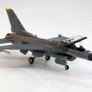 US F-16CJ Fighting Falcon