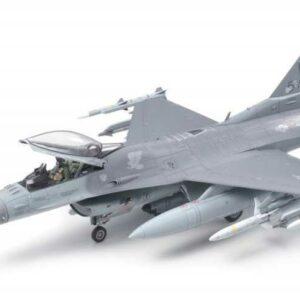 Lockheed Martin F16CJ Block 50 Fighting Falcon