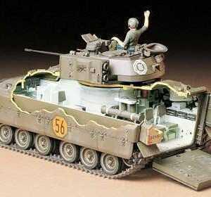 US M2 Bradley IFV