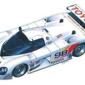 Toyota 88C IMSA GTP