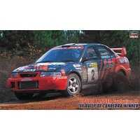 1999 Canberra Rally