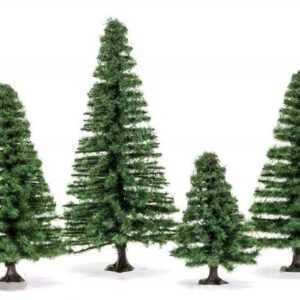 Skale Scenics Small Fir Trees
