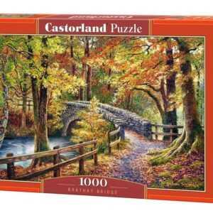 Brathay Bridge - Puzzle - 1000 Teile