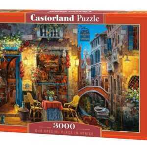 Our Special Place i.Venice - Puzzle 3000 Teile
