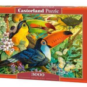 Interlude - Puzzle - - 3000 Teile