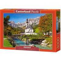 Germany - Puzzle - 3000 Teile