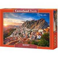 Italy - Puzzle - 3000 Teile