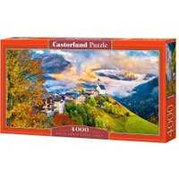 Italy - Puzzle - 4000 Teile