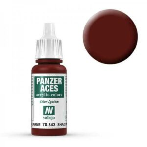 Panzer Aces 043 Shadows Flesh17 ml