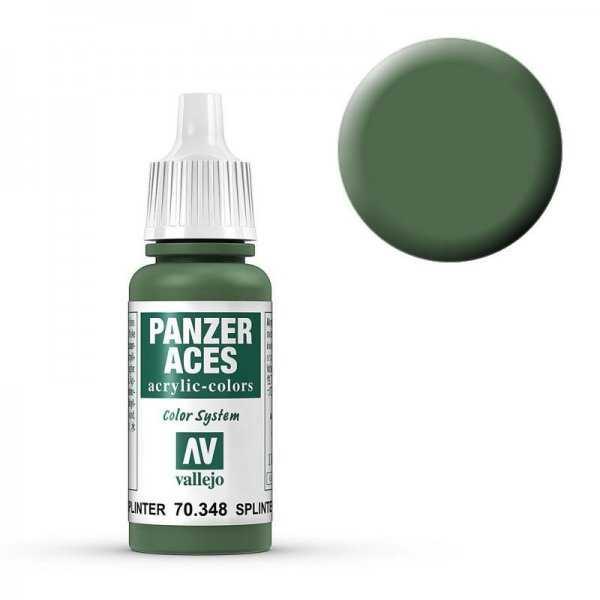 Panzer Aces 048 Splinter Strips 17 ml