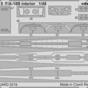 F/A-18B - Interior [Kinetic]
