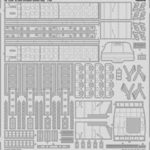 A-26B Invader - Bomb bay [ICM]