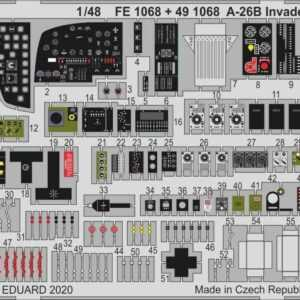 A-26B Invader [ICM]