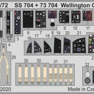 Wellington GR Mk.VIII [Airfix]