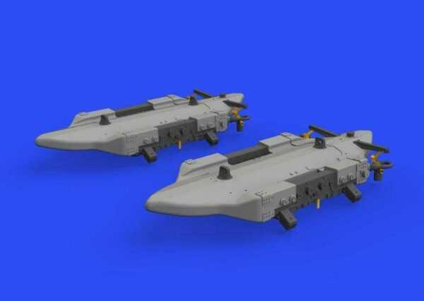 BRU-57A rack