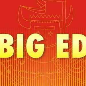 BIG ED - IAI Kfir C7 [AMK]