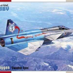 SF-37 Viggen Recce