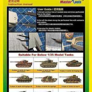 High Quality Curved Blades Scraper (Upgrade)
