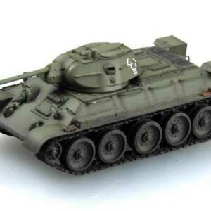 T-34/76 Russian Army Model 1942