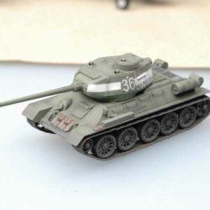 T-34/85 - Russian Army