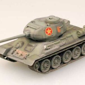 T-34/85 - Vietnamese Army