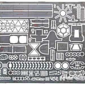Photo-etched set for Fairey Swordfish