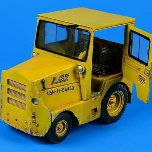 UNITED TRACTOR GC340-4/SM-340 tow tract
