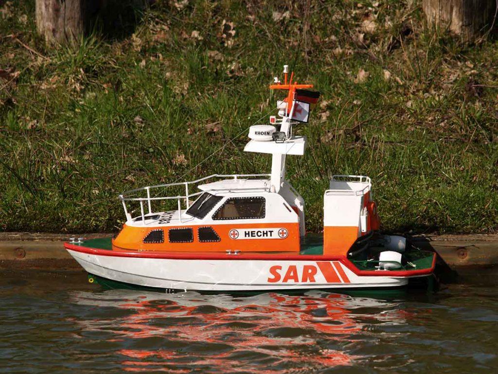 Boote Schiffe Modellbau ferngesteuert