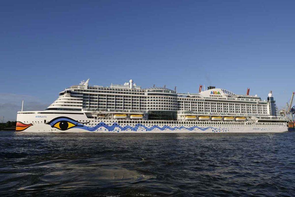 Passagierschiffe Modellbau ferngesteuert