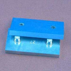 Bending tool (120mm/ 150mm) (Biegewerkzeug)