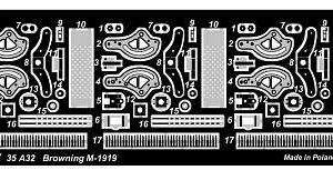 Browning M-1919