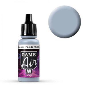 Wolf Grey - 17 ml