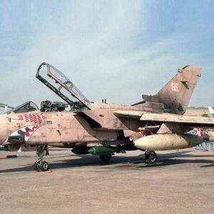 Tornado GR. 1 RAG
