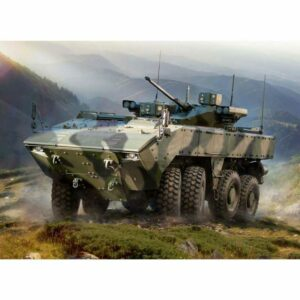 Bumerang-BM - Russ. Infantry Fighting Vehicle