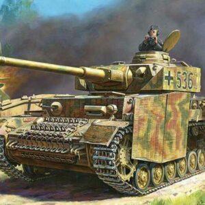 Panzer IV Ausf.H (Sd.Kfz.161/2)