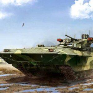 T-15 TBMP Armata Russian.heavy infantery