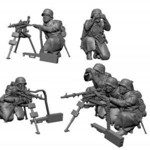 Deut.Maschinengewehr