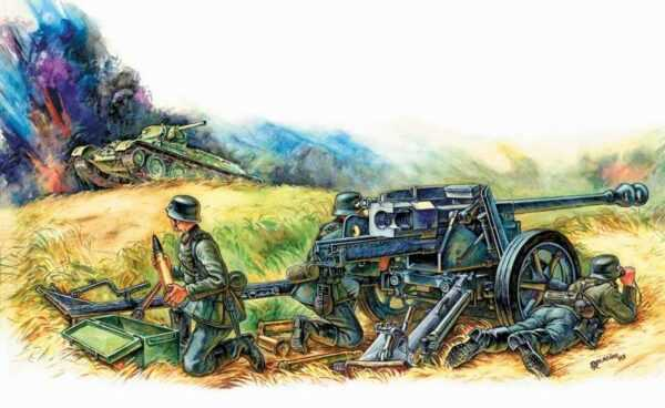 Pak - 40