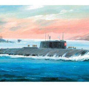 APL Kursk Nuclear Submarine