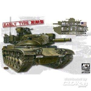 M60A2 Patton Early version