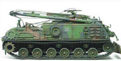 M88A1G
