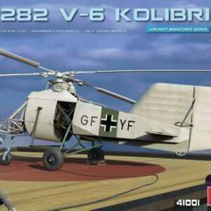 FL 282 V-6 Kolibri